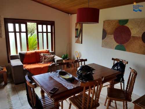 Casa, código CA934 em Ubatuba, bairro Itagua