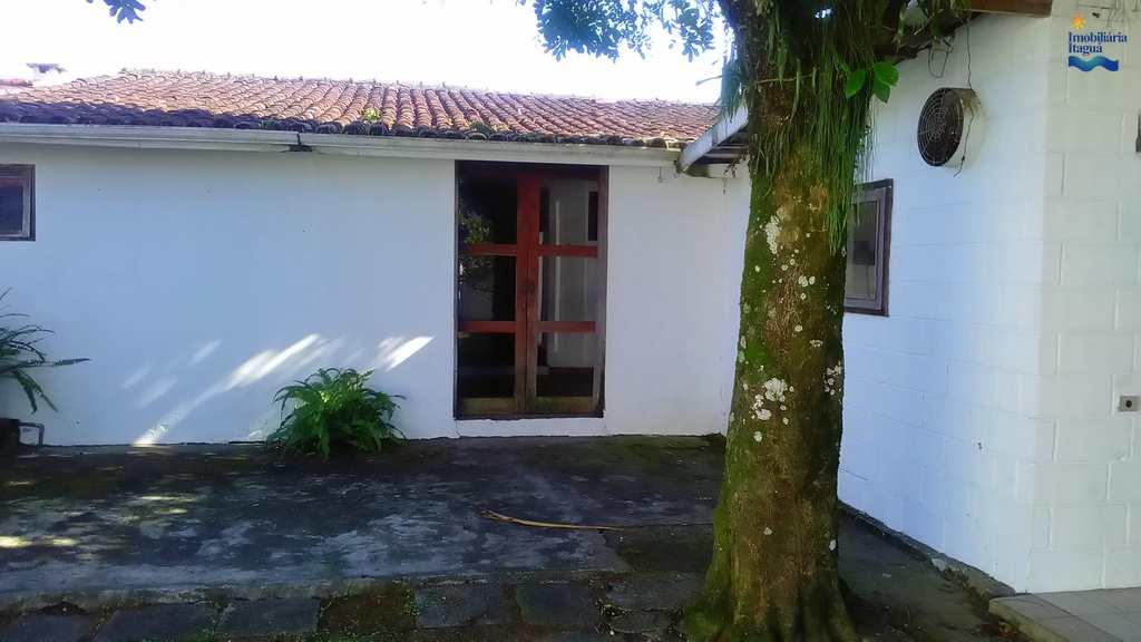 Casa em Ubatuba, bairro Estufa I