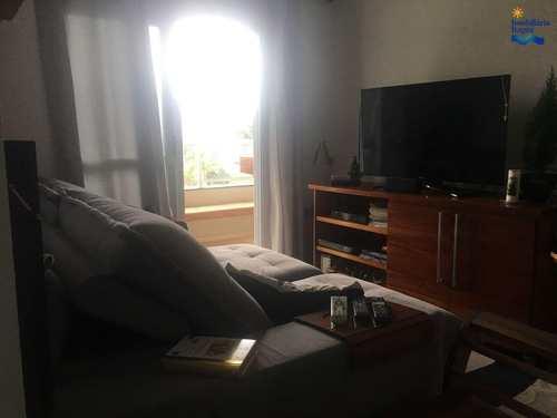 Apartamento, código AP1161 em Ubatuba, bairro Itagua
