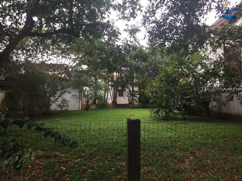 Área em Ubatuba, bairro Horto Florestal