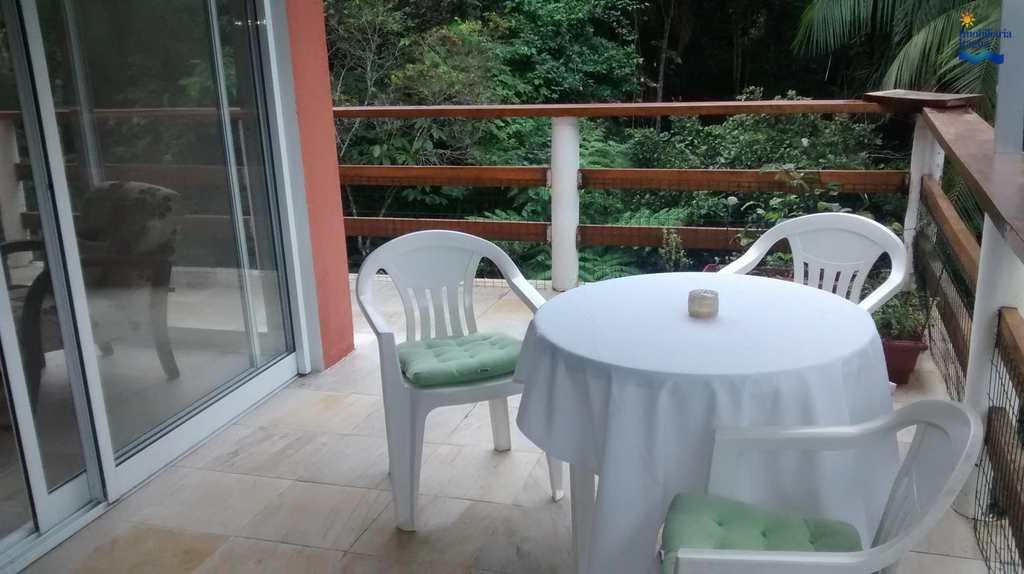 Casa em Ubatuba, bairro Praia Félix