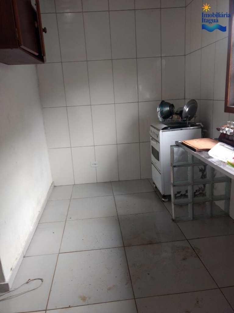 Casa em Ubatuba, bairro Puruba
