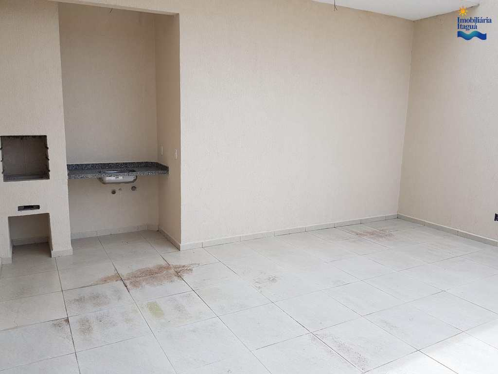 Apartamento em Ubatuba, bairro Residencial Parque Vivamar