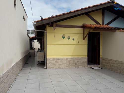 Casa, código CA940 em Ubatuba, bairro Estufa II