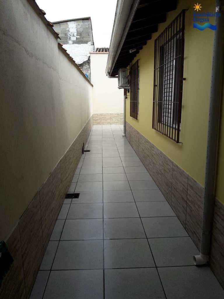Casa em Ubatuba, bairro Estufa II