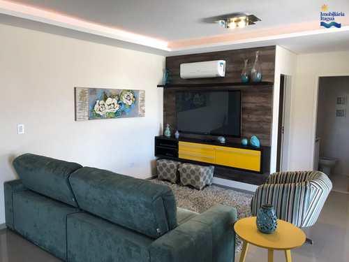 Apartamento, código AP1179 em Ubatuba, bairro Itagua