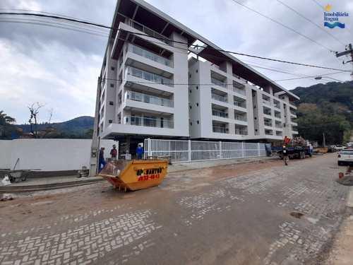 Apartamento, código AP1178 em Ubatuba, bairro Toninhas