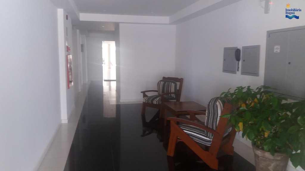 Apartamento em Ubatuba, bairro Itagua