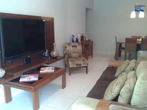 Apartamento, código AP1189 em Ubatuba, bairro Itagua