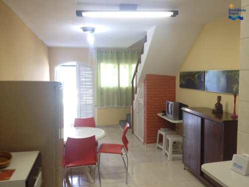 Apartamento, código AP1194 em Ubatuba, bairro Perequê Açu
