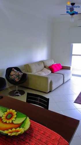 Apartamento, código AP1193 em Ubatuba, bairro Itagua