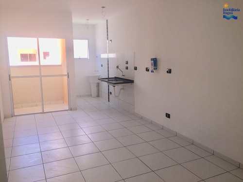 Apartamento, código AP1203 em Ubatuba, bairro Ipiranguinha