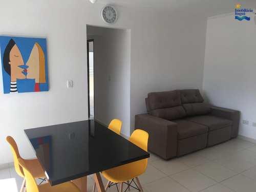 Apartamento, código AP1210 em Ubatuba, bairro Itagua