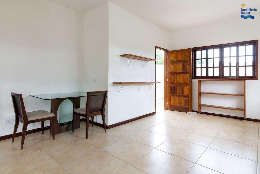 Casa em Parati, bairro Centro (Paraty)