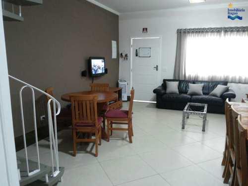 Casa, código CA967 em Ubatuba, bairro Maranduba