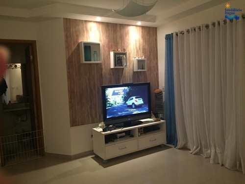 Apartamento, código AP1233 em Ubatuba, bairro Itagua