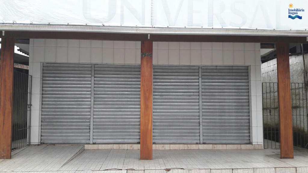Loja em Ubatuba, bairro Perequê Açu