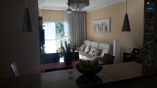 Apartamento, código AP1245 em Ubatuba, bairro Itagua