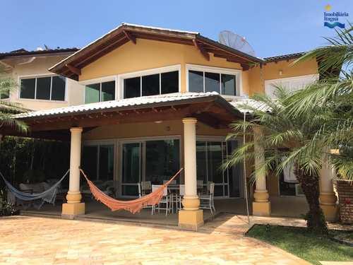 Casa, código CA978 em Ubatuba, bairro Lagoinha