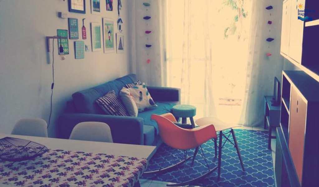 Apartamento em Ubatuba, bairro Silop