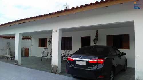 Casa, código CA983 em Ubatuba, bairro Perequê Açu