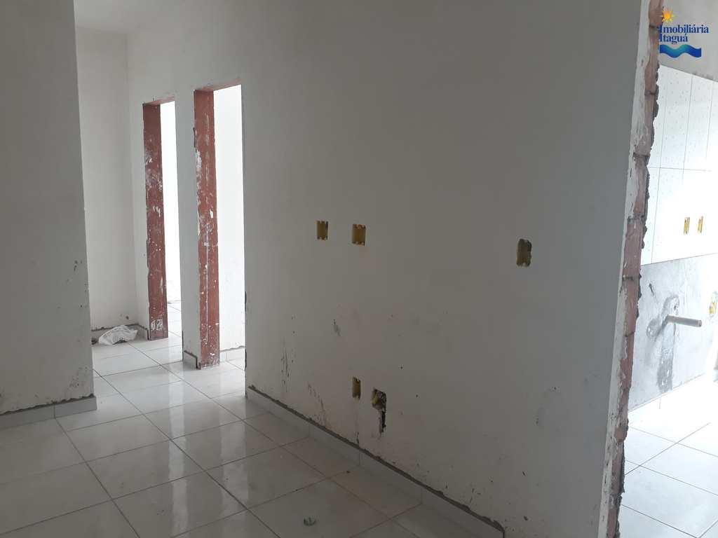 Apartamento em Ubatuba, no bairro Taquaral