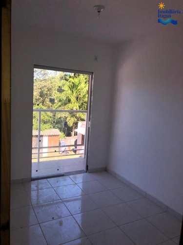 Apartamento, código AP1266 em Ubatuba, bairro Taquaral