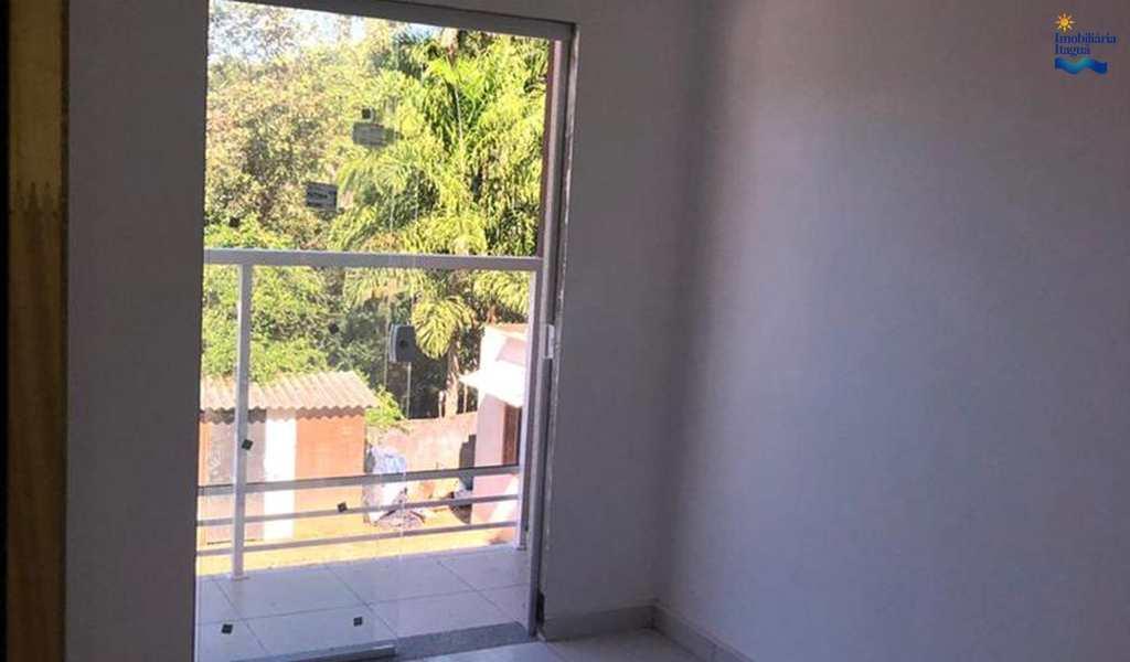 Apartamento em Ubatuba, bairro Taquaral