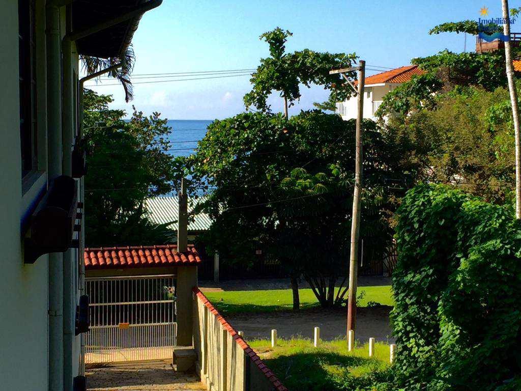 Apartamento em Ubatuba, bairro Praia Vermelha