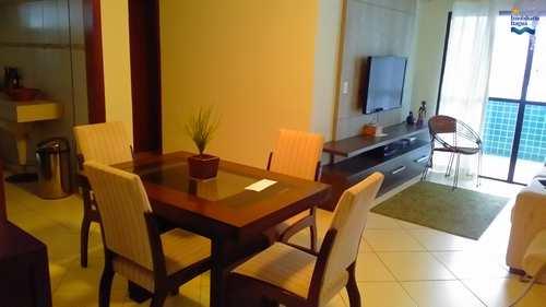 Apartamento, código AP1286 em Ubatuba, bairro Itagua