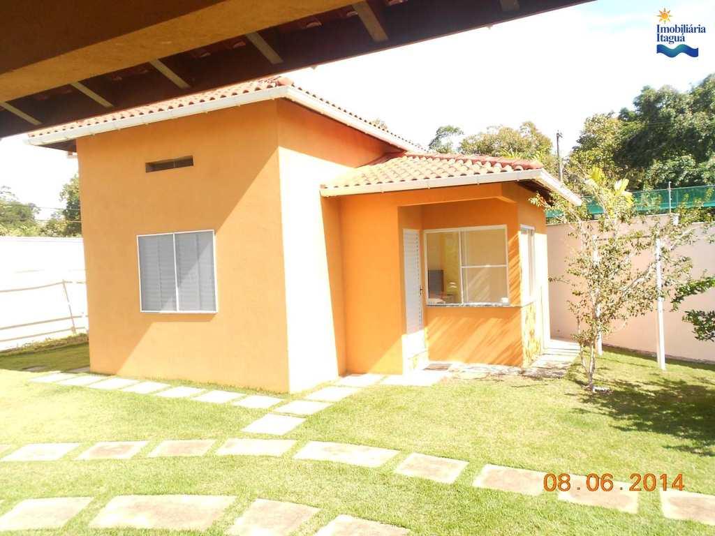 Casa em Angra dos Reis, no bairro Gambôa do Bracuí (Cunhambebe)