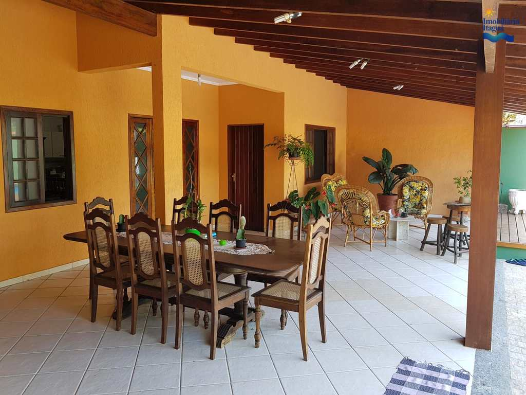 Casa em Ubatuba, bairro Residencial Parque Vivamar