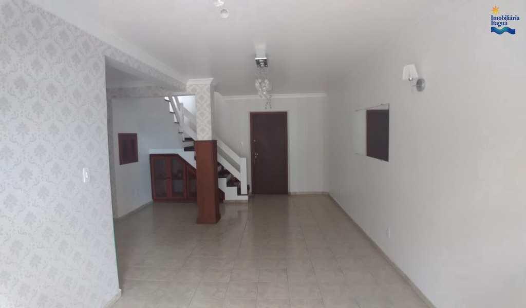 Cobertura em Ubatuba, bairro Centro