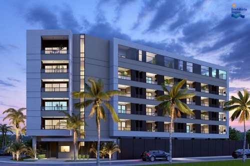 Apartamento, código AP1312 em Ubatuba, bairro Perequê Açu