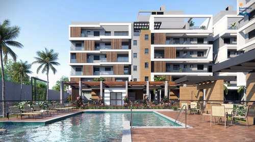 Apartamento, código ap1340 em Ubatuba, bairro Enseada