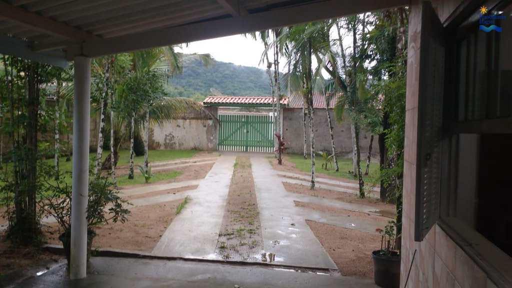 Chácara em Ubatuba, no bairro Rio Escuro