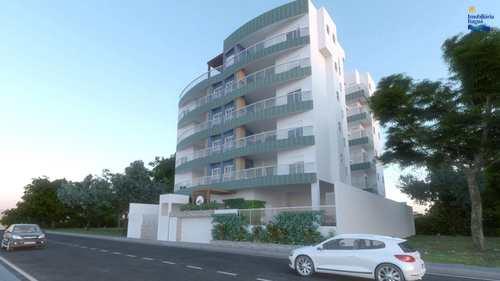 Apartamento, código AP1438 em Ubatuba, bairro Residencial Parque Vivamar