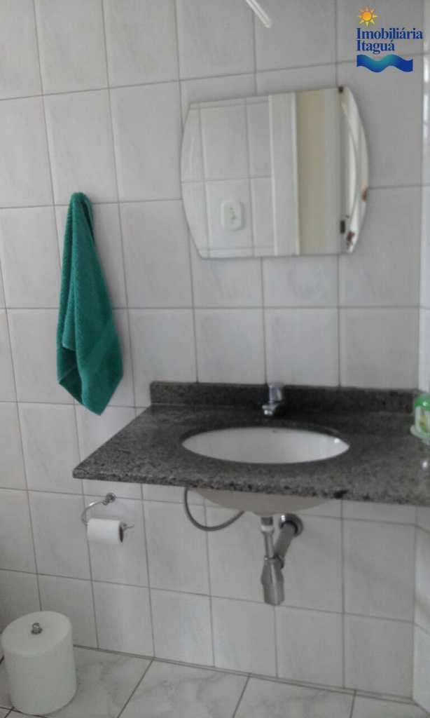Apartamento em Ubatuba, no bairro Estufa I