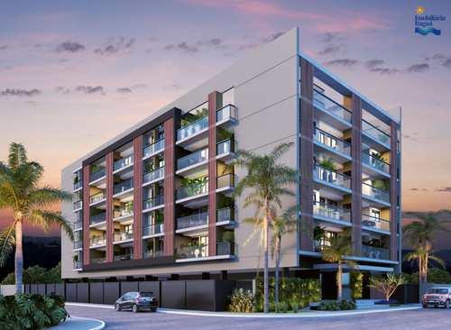 Apartamento, código AP1445 em Ubatuba, bairro Praia das Toninhas
