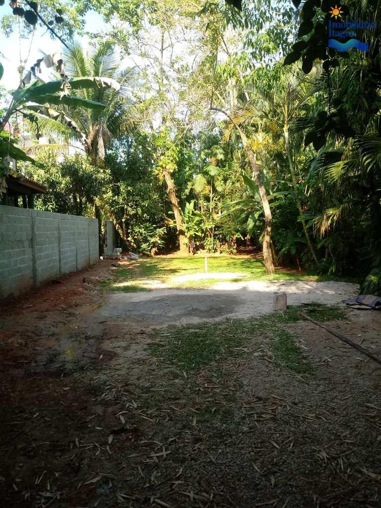 Terreno em Ubatuba, no bairro Perequê Açu