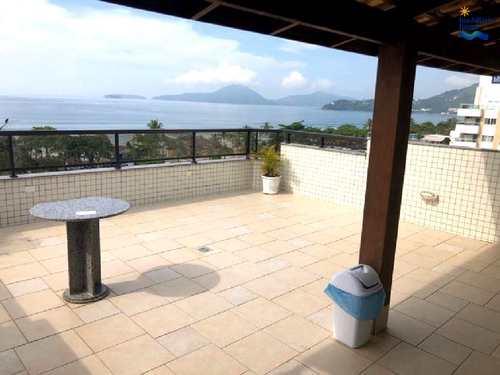 Apartamento, código ap1463 em Ubatuba, bairro Praia Grande