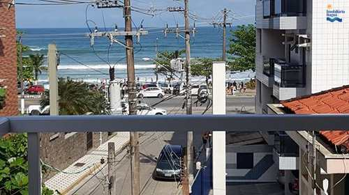 Apartamento, código ap1464 em Ubatuba, bairro Praia Grande
