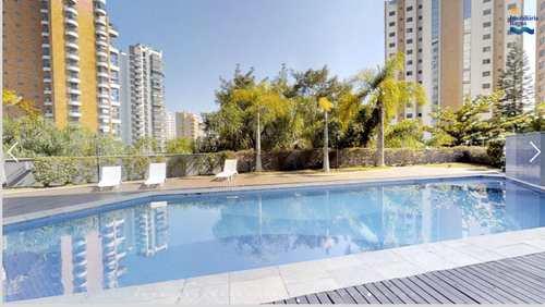 Apartamento, código app018 em São Paulo, bairro Morumbi