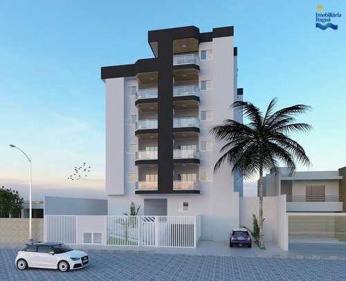 Apartamento, código ap1485 em Ubatuba, bairro Centro