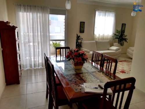 Apartamento, código ap1509 em Ubatuba, bairro Itagua