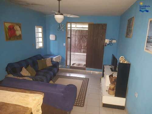 Casa, código ca1152 em Ubatuba, bairro Perequê Açu