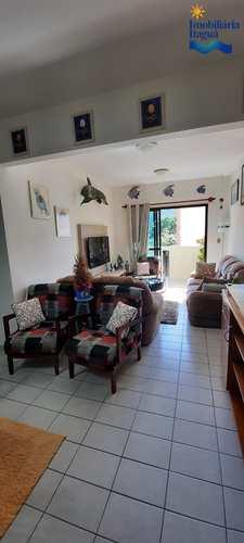 Apartamento, código ap1519 em Ubatuba, bairro Centro