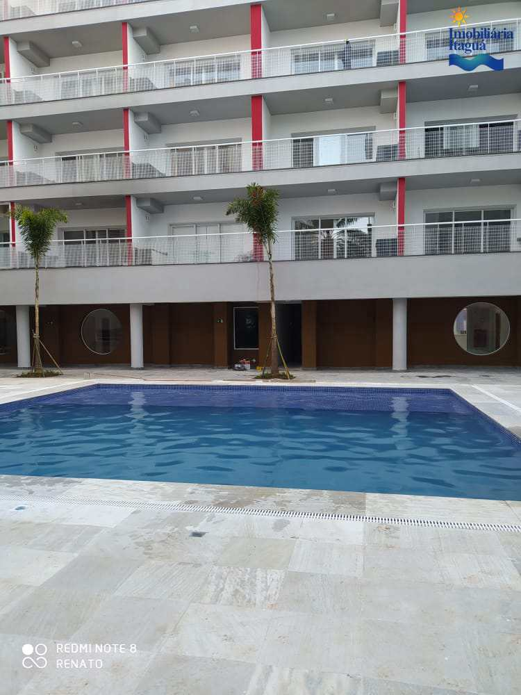 Apartamento em Ubatuba, no bairro Praia Grande
