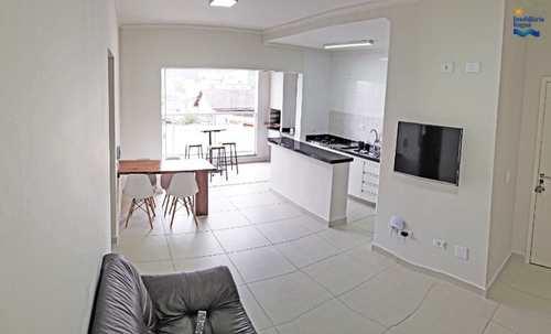 Apartamento, código ap1560 em Ubatuba, bairro Perequê Açu