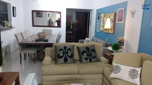 Apartamento, código ap1551 em Ubatuba, bairro Itagua